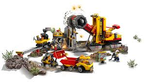 LEGO City: Mining Experts Site (60188) | Toy | At Mighty Ape NZ Lego City Loader And Dump Truck 4201 Ming Set Youtube Ideas Articulated Brickipedia Fandom Powered By Wikia Lego 5001134 Collection Pack I Brick City Set 4202 Pas Cher Le Camion De La Mine Experts Site 60188 Toysrus Extreme Large Technic Mindstorms Model Team 2012 Bricksfirst Themes 60097 Square Blocks Bricks Tipper Toys R Us