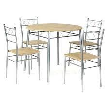 conforama table et chaise conforama table ronde 9n7ei com