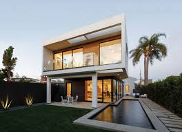 100 Griffin Enright Architects Venice Beach House By