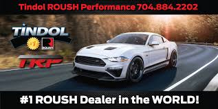 100 Seattle Craigslist Cars Trucks By Owner Tindol ROUSH Performance Worlds 1 ROUSH Dealer