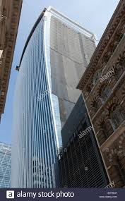100 Vinoly Architect 20 Fenchurch Street A Skyscraper By Architect Rafael In Stock