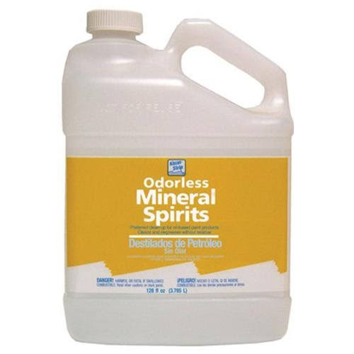 Klean Strip Odorless Mineral Spirits - 1gal