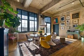 100 Interior Loft Design 5 Reasons To Love The Industrial
