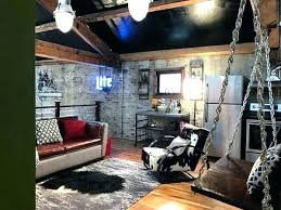 Cave Man Dance Meaning Basement Ideas Awesome With Rustic Design