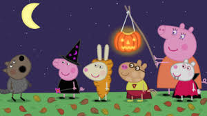 Peppa Pig Pumpkin Carving Ideas by Peppa Pig Season 5 Sharetv