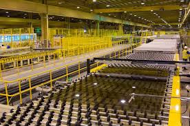 100 Poland Glass Additional Float Glass Facility In Approved Times