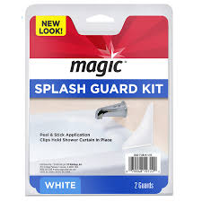 Bathtub Splash Guard Canadian Tire by Shop Splash Guards At Lowes Com