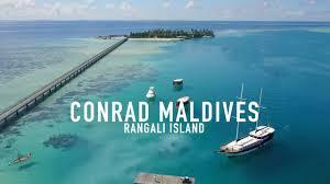 100 Conrad Maldive S Rangali Island Patkahlo March 2017