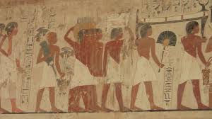 100 In The Valley Of The Kings DAY 12 Of The Tombs Temples And Colossi My Egypt