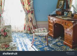 100 Victorian Era Interior Werribee Australia 08222011 Details Stock