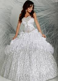white quinceanera dresses with diamonds naf dresses