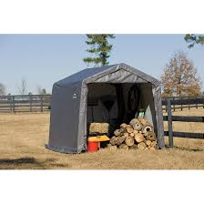Shed Anchor Kit Menards by Shed In A Box 10 X 10 X 8 Ft