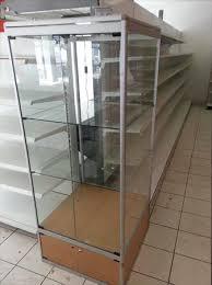 vitrine d exposition occasion vitrine d exposition à 100 67000 strasbourg bas rhin alsace