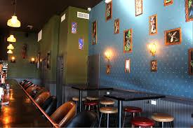 Bed Stuy Restaurants by New Bar U0027captain Dan U0027s U0027 Looks To Be Bed Stuy U0027s U0027cheers U0027 Manager