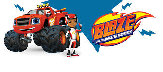 100 Juegos De Monster Truck De Blaze Machine Juguetes De Blaze