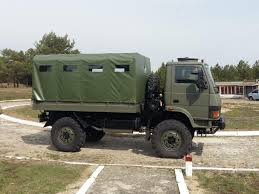 Ukraine Can Acquire Indian Military Trucks - Defence Blog Military Truck M911 Okosh Heavy Haul 25 Ton Tank Retriever 2 Vehicle News And Reviews Top Speed Pbr Matv Armored 3d Asset Wpl B24 116 Rc Rock Crawler Army Car Kit B 1 4wd Diy Offroad Rtf 3337 Bicester Off Road Leyland Daf 4x4 Driving Experience Dodge Wc52 1943 Military Truck Pole Position Production Mini Rtr 2299 Free Buy Breno Toys For Kids Green1 Anand Multi Color Online At Low Prices In India M936a2 5 Wrecker Crane Sold Midwest