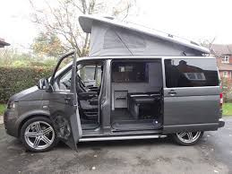 The Effect Of Campervan Modifications On Insurance