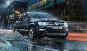 VW Launches New Range-Topping Amarok With A 254HP V6 Diesel | Carscoops Used Volkswagen Vw T4 Syncro Allrad 4x4 Pritsche Plane Diesel Pickup Making An 82 Rabbit Not Suck At Moving Builds And Project 1981 Pickup Aka Caddy 5 Speed Diesel With Ac Vw Turbo Amarok Highline Doublecab 4x4 20 Bitdi 180ps For Sale Vw Transporter T25 Pickup Truck 17 Turbo Diesel Classic Pick Up Van 16 Mk1 Full Respray Not A File1981 Lx Frjpg Wikimedia Commons Volkswagen Crafter Tdi Combi 2014 Preowned Truck Junk Mail Linde H16d Counter Balance Fork Lift Ton