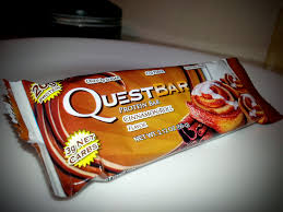 Quest Nutrition Showcases A Near Flawless Nutritional Profile Combining Solid 20 Grams Of