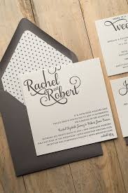 ADELE Suite Cutie Package Square Wedding InvitationsWedding