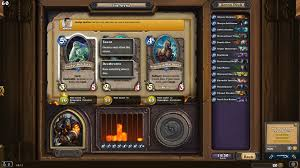 heartharena companion your arena sidekick app discussion