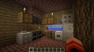cuisine dans minecraft minecraft deco maison ul39 montrealeast