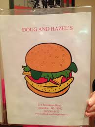 The Shed Gulfport Ms Food Network by Doug U0026 Hazel U0027s Drive In In Columbus Ms M List Burger