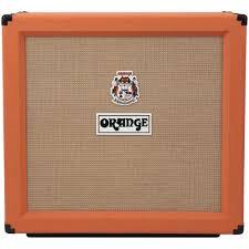 Custom Guitar Speaker Cabinets Australia by Orange Ppc410 120w 4x10
