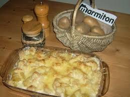gratin de chou fleur et pommes de terre recette de gratin de