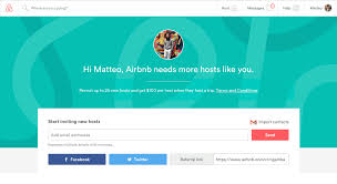 Airbnb Launches A New Referral Program For Hosts 📬... | All About ... Hosting 101 How To Get Started Fast Host Healthcare Travel Nurse Therapy Award Wning Company Top 20 Wordpress Web Themes Wp Gurus Host 2017 Emainox Srl Girl Next Door Honey A Hive Corps Organizations Analytics Newsroom Smart Blog Kptallat Beautiful Science And Fantasia Pinterest Why You Should A Wordpress On Your Own Domain Be Tourism Vancouver Australia Geek
