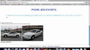 100 Craigslist Cars And Trucks For Sale Houston Tx Part Time Jobs Houston Tx Craigslist Part Time Jobs Houston