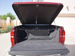 Bed Cargo Tie Downs - 2014-2018 Silverado & Sierra Mods - GM-Trucks.com Top Your Pickup With A Tonneau Cover Gmc Life Hamilton Double Cab Airplex Auto Accsories Amp Research Official Home Of Powerstep Bedstep Bedstep2 Gatortrax Retractable Review On 2012 Ford F150 Retraxone Mx Trrac Sr Truck Bed Ladder Hero Jeep Van Rources Roller Lids Sport Covers Alinium Sliding Lid Retraxpro