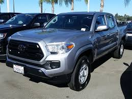 Pre-Owned 2018 Toyota Tacoma SR Double Cab 5' Bed I4 4x2 Automatic ... 2018 Used Toyota Rav4 Hybrid Xle Awd At Kearny Mesa Serving 2019 Chevrolet Silverado 1500 Lt Pickup San Diego Ca 1gcuwced6kz113365 New Tundra Sr5 Double Cab 65 Bed 57l Volkswagen Of Car Dealership Find The Near Me In Preowned Tacoma Sr 5 I4 4x2 Automatic Mack Anthem 5003638869 Cmialucktradercom And Trucks For Sale On Nissan Dealer National City La 3gcpcrec3jg434293 2017 Colorado 2wd Ext 1283 Wt Truck 111407793