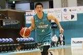 中村太地 (バスケットボール)