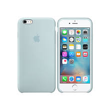 Apple Silicone Case for iPhone 6 6s Smartphone Skin Cases