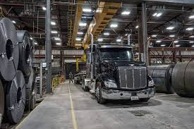 Pin By David Cox On TMC Transportation | Pinterest | Peterbilt 379 ... Bger Mega Hubdach Coil Sapl24ltmc Semitrailer 6400 Bas Trucks 2003 Tmc 3 Axle Skele Obo1403 Used And Trailers For Sale Custom Paint Proves Effective Tool To Move Used Trucks 2013 Scania P320 26tonne Curtainsider Commercial Motors Thomas Hardie Introduces Truck Demonstrator Motor The Worlds Best Photos Of Semi Tmc Flickr Hive Mind Heavy Equipment Trading Vehicles Daf Opens Groundbreaking Sales Site In Poland Last Weekedn Of 5 31 14 2 Youtube Transportation Truckers Review Jobs Pay Home Time American Truck Simulator Peterbilt 579 By