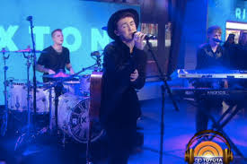 rixton s hotel ceiling video watch the shocking clip