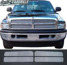 1994-01 Dodge Ram Mesh Grill Inserts By Customcargrills 2010 2011 2012 2013 2014 2015 2016 2017 2018 Dodge Ram 2500 Custom Grilles Sema Project Blackout In Gothic Image 1500 2wd Reg Cab 1205 Slt Grille Size 1024 Trex Billet Grills Grills For Your Car Truck Jeep Or Suv Plasti Dipped 2005 Bumper Grille And Badges Youtube 32 Great Dodge Ram Grill Otoriyocecom Which Grill Page 3 Dodge Ram Forum Truck Forums Torch Series Led Light Single 2 Cubes 8193 Mrtaillightcom Online Store Dip 2007 Emblems Bumpers Before And