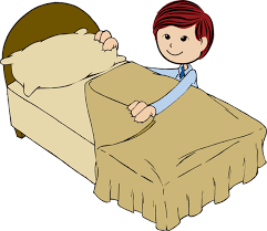 Make The Bed Clipart Becuo