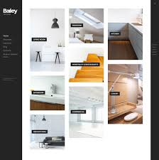 100 Interior Architecture Blogs Design WordPress Theme