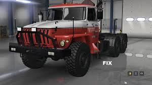 Fix For Truck Ural 4320-43202 Truck V 1.0 - ATS Mod | American Truck ... 1812 Ural Trucks Russian Auto Tuning Youtube Ural 4320 V11 Fs17 Farming Simulator 17 Mod Fs 2017 Miass Russia December 2 2016 Stock Photo Edit Now 536779690 Original Model Ural432010 Truck Spintires Mods Mudrunner Your First Choice For Russian And Military Vehicles Uk 2005 Pictures For Sale Ural4320 Soviet Russian Army Pinterest Army Next Russias Most Extreme Offroad Work Video Top Speed Alligator V1 Mudrunner Mod Truck 130x Mod Euro Mods Model Cars Ural4320 With Awning 143 Deagostini Auto Legends Ussr