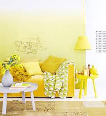 gelbtöne kombinieren bild 8 living at home