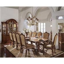 OCONNOR DESIGNS Villa Cortina Formal Dining Room Group