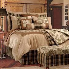 Rustic Comforter Sets King 45 Best Bedding Images On Pinterest Log Cabins 7