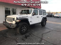 Used Cars For Sale Bentonville AR 72712 Performance Cars And Trucks