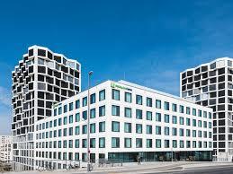 Holiday Inn Express Munich City West Hotel by IHG