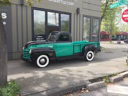 100 1949 Chevrolet Truck Lucky Collector Car Auctions Lot 545 3100