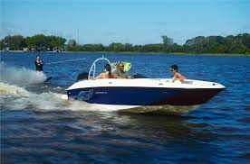 Bayliner 190 Deck Boat by New Bayliner Boats Deck Boats Models For Sale Smith Boys