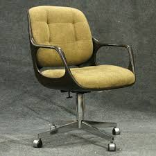 Chromcraft Office Chairs – Yatter.co