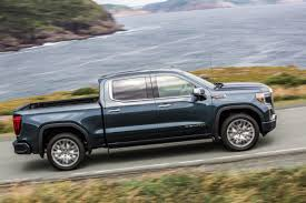 100 Gmc Trucks The 2019 GMC Sierra Denali Is The New King Of Luxury Maxim